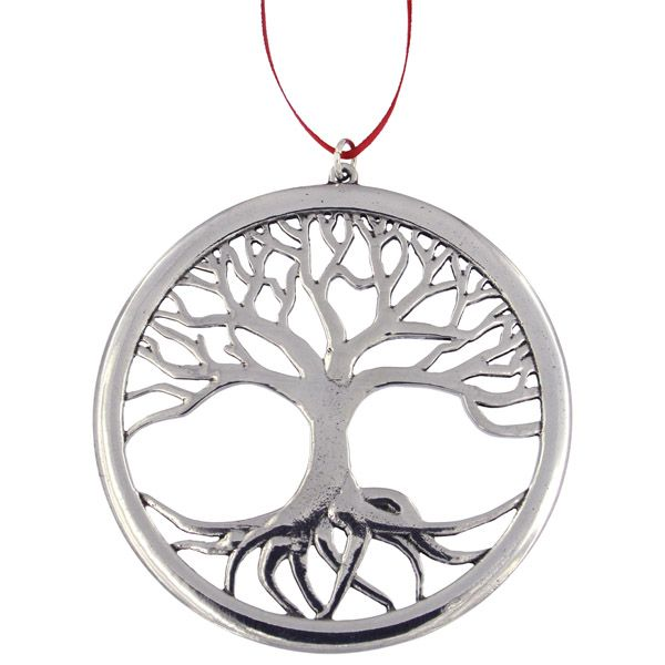 Tree of Life Christmas Decoration