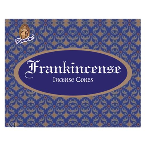 Incense Cones - Frankincense