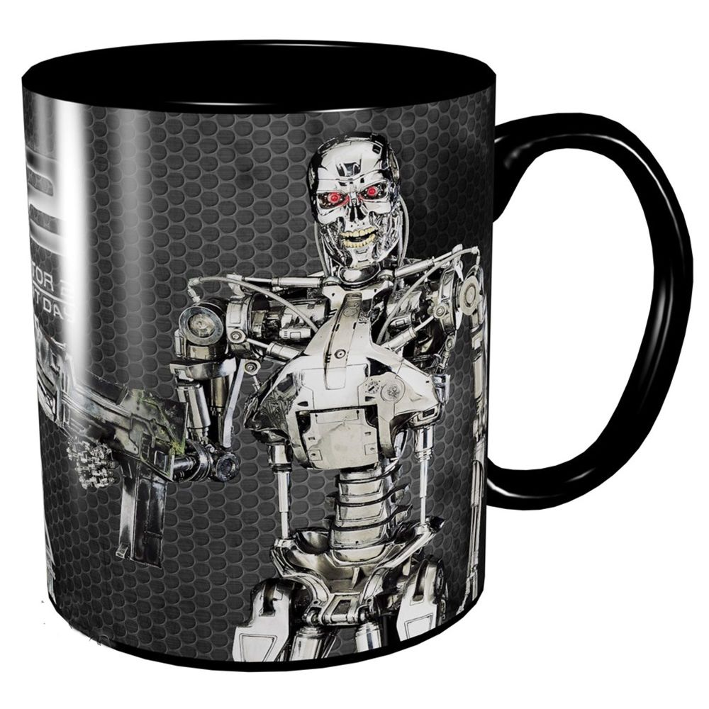 Mug - Terminator 2 - Judgement Day