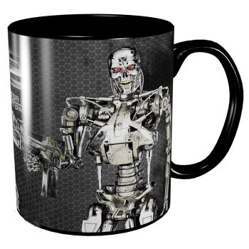 Mug - Terminator 2 - Judgement Day