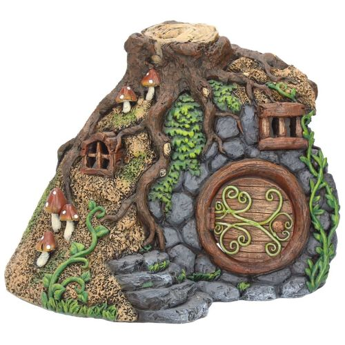 Fairy House. The Shire