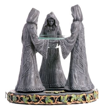 Mother Maiden & Crone Oil Burner 16cm