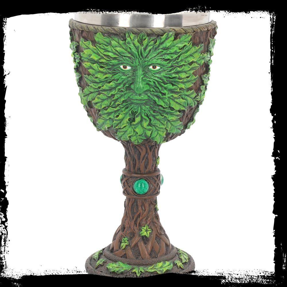 Oak Tree Goblet Large