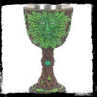 Goblet  Oak Tree Large