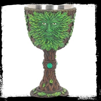 Goblet  Oak Tree Large