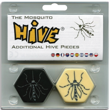 Mosquito Expansion for Hive® Boardgame