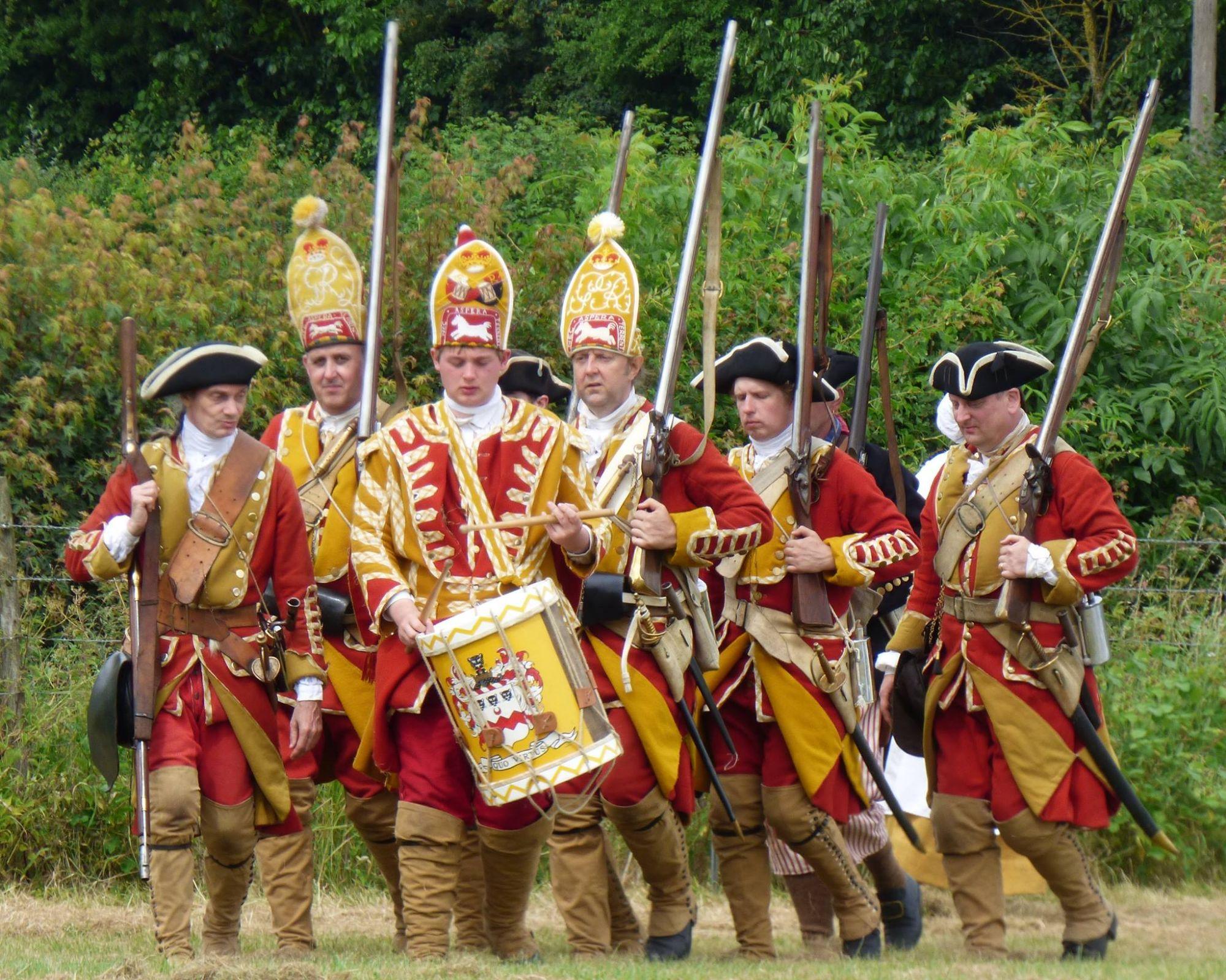 Midland History Festival