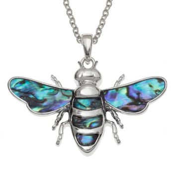 Beautiful Bee Pendant