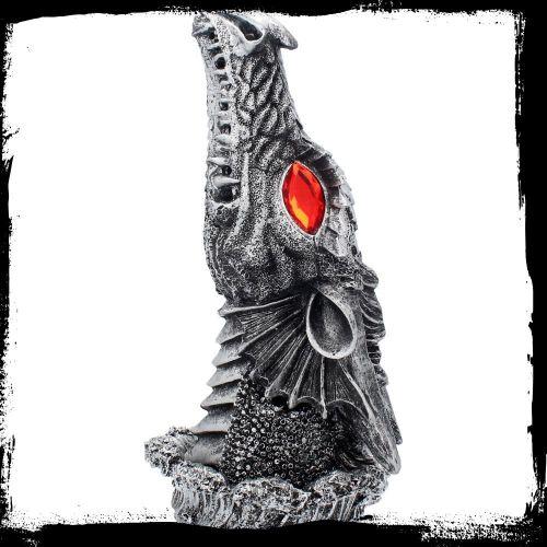 Dragons Rage Incense Burner 29cm