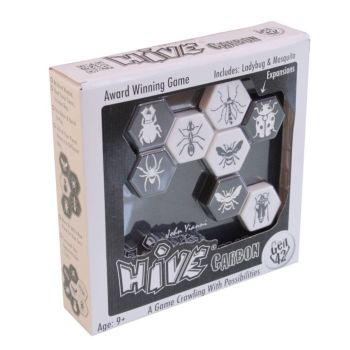 Hive Carbon® Boardgame