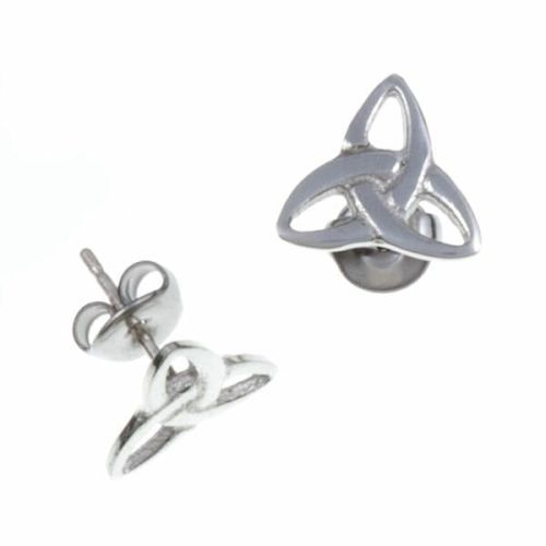 Trefoil Earrings