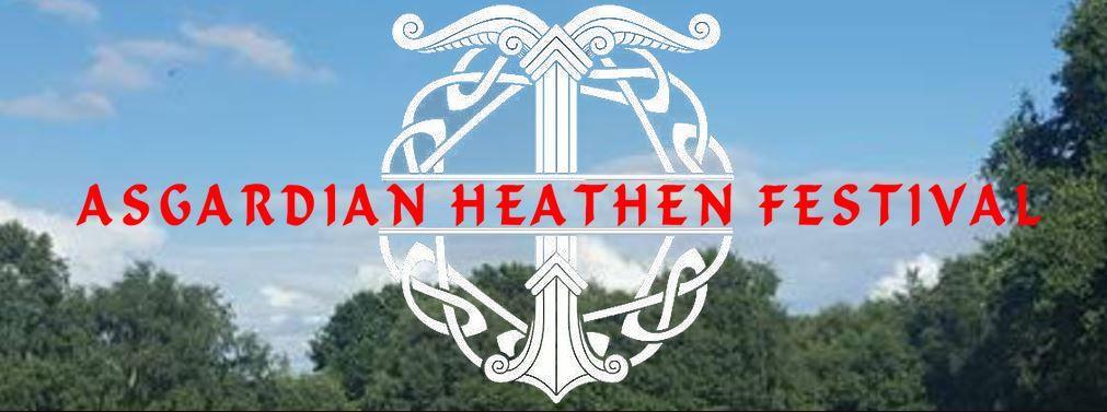 Asgardian Heathen Festival