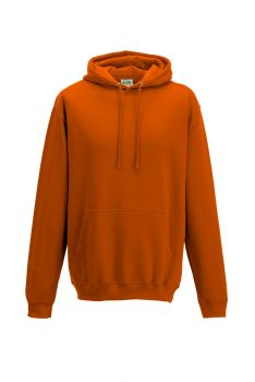 Heavyweight Hoodies Orange & Yellows