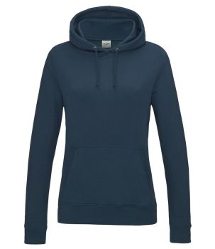 Female Fit Hoodies Blues Part 1
