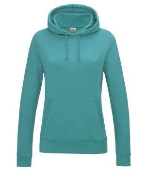 Female Fit Hoodies Blues Part 2
