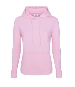 Female Fit Hoodies Pinks, & Purples