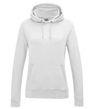 Female Fit Hoodies Black & Grey