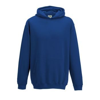Heavyweight Kids Hoodies Blues