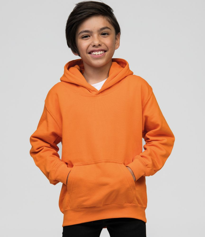 Colourful Kids Hoodies