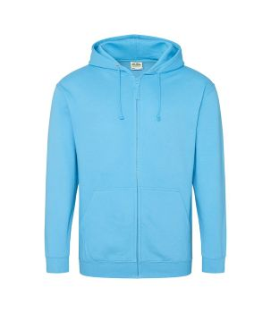 Colourful Unisex Zoodies Blues