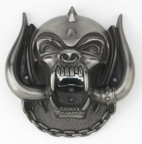 Motorhead Snaggletooth Bottle opener