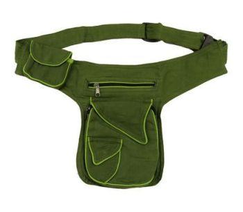 Belt Bag - Cotton Belt Bag