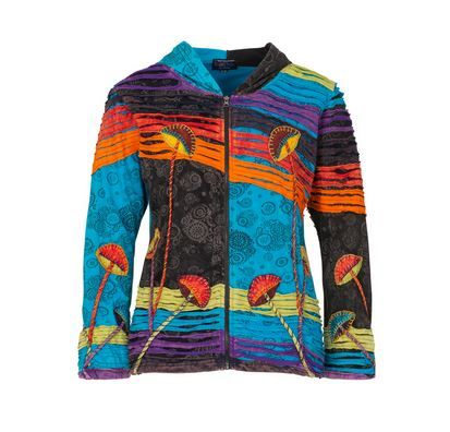 Jackets & Ponchos