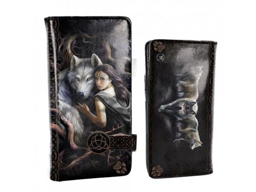 Embossed Purse - Soul Bond