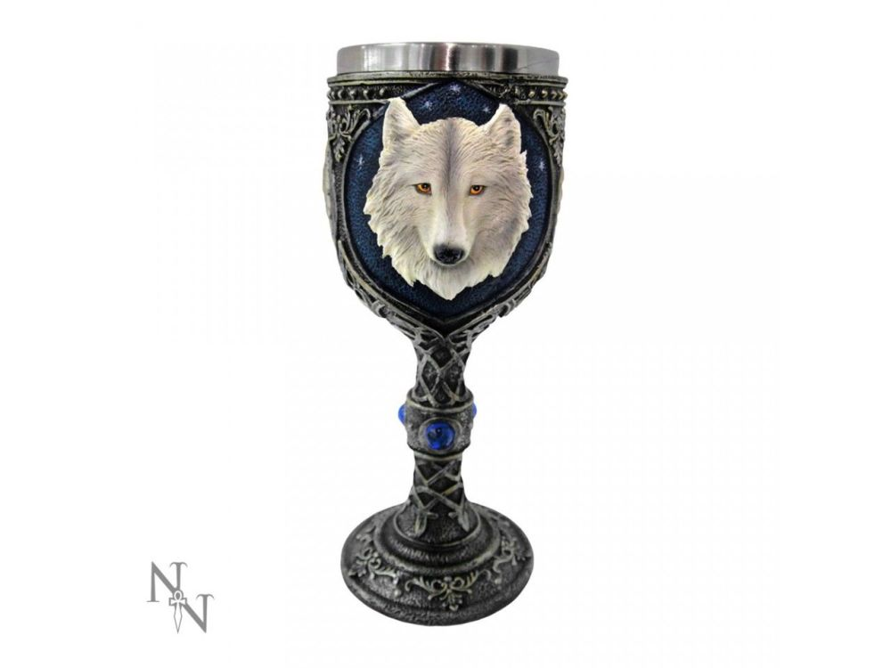 Goblet Ghost Wolf