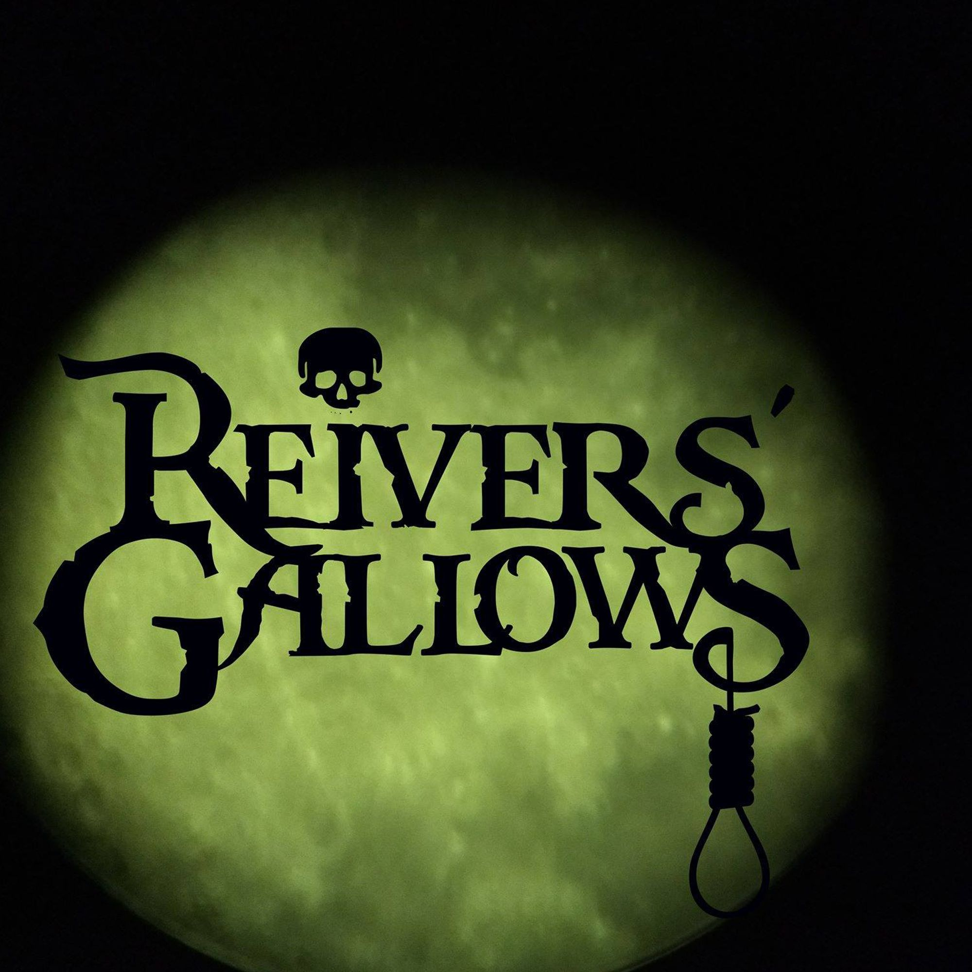 Reivers Gallows