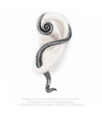 Kraken Earwrap