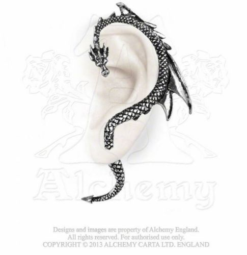 Dragon's Lure Earwrap
