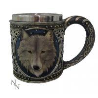 Tankard Lone Wolf