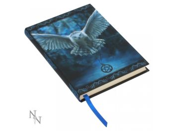Embossed Journal Awaken Your Magic (AS) 17cm