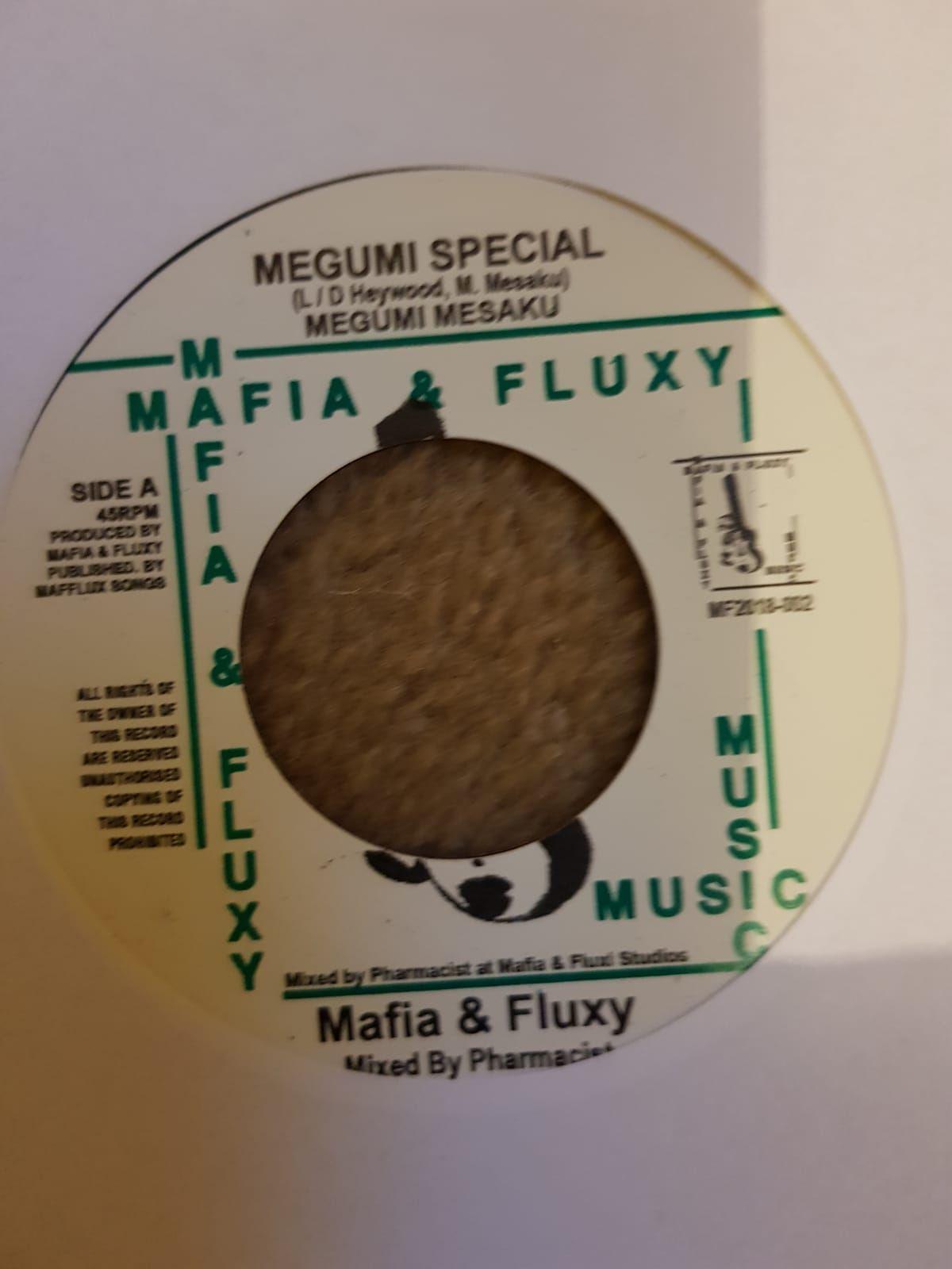 Megunia Special