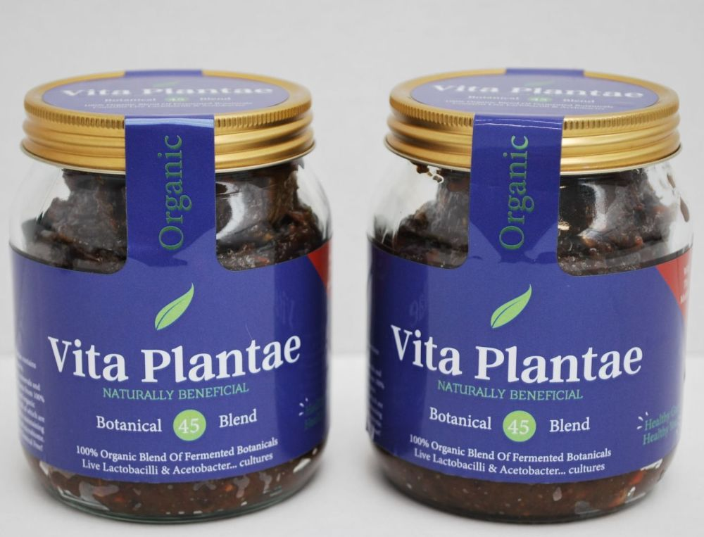 Special offer two for £25 (2 x 350g Jars)