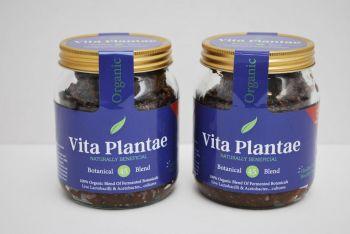 Vita Plantae Botanical 45 Blend 2 X 350g Jar