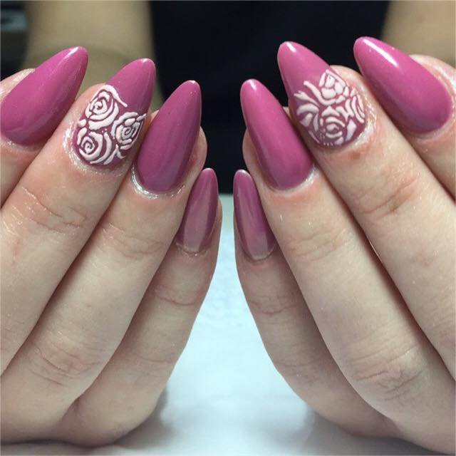 Nail Art Painting Level One Classes