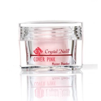 Crystal Nails Cover Pink Acrylic Powder 17g