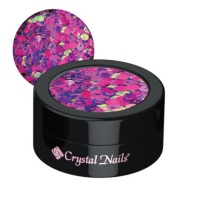 Crystal Nails Nailfetti 6