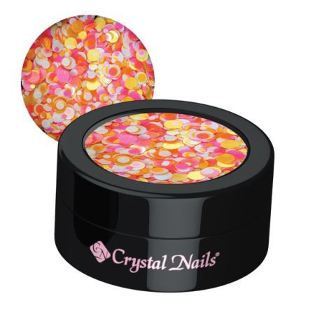 Crystal Nails Nailfetti 7
