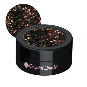 Crystal Nails Chrome Flakes 4