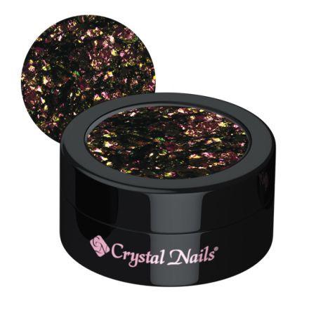 Crystal Nails Chrome Flakes 4