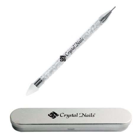 Crystal Nails Rhinestones Pick Up and Remove Wax Pen