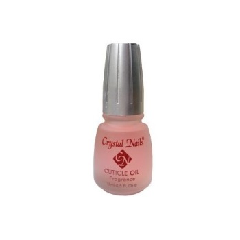 Crystal Nails Cuticle Oil - Pineapple