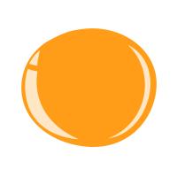 Halo Gel Polish - Saffron