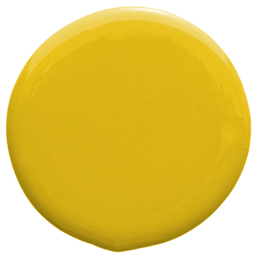Halo Gel Polish - Mellow Yellow