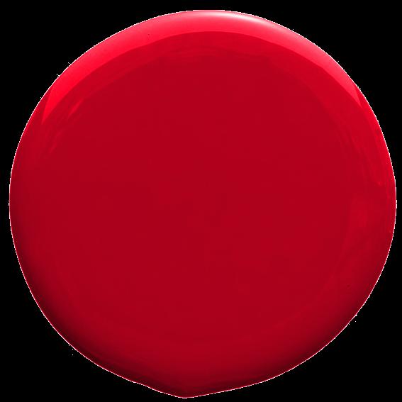 Halo Gel Polish - Apple Red