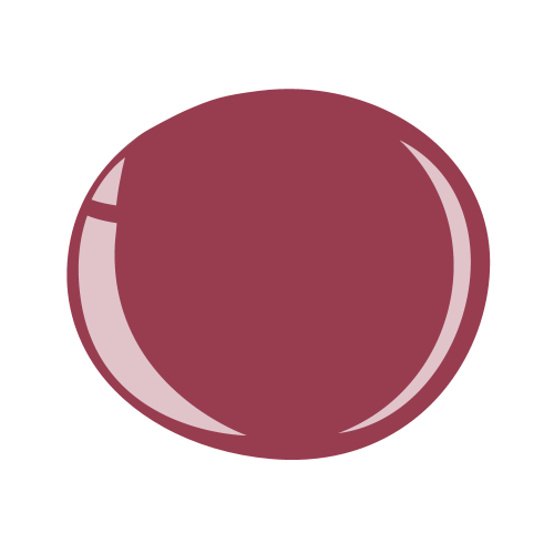 Halo Gel Polish - Copper Rose