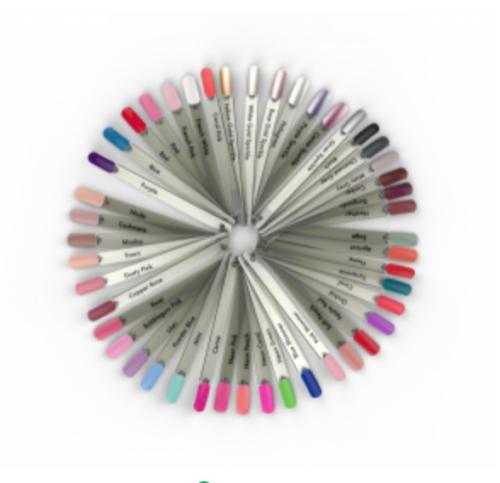 Halo Colour Pops Complete Collection